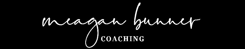 Meagan Bunner Coaching